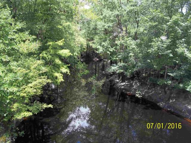 0 Log Landing Rd, Springfield, GA 31329 (MLS #8041823) :: RE/MAX Eagle Creek Realty