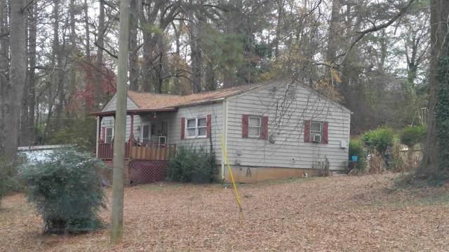 1037 Lakeshore 4&5, Jonesboro, GA 30236 (MLS #8111463) :: Anderson & Associates