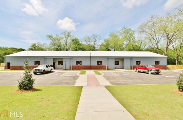 364 Park St #5, Madison, GA 30650 (MLS #8140796) :: Keller Williams Realty Atlanta Partners