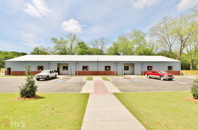 366 Park St #6, Madison, GA 30650 (MLS #8140814) :: Keller Williams Realty Atlanta Partners