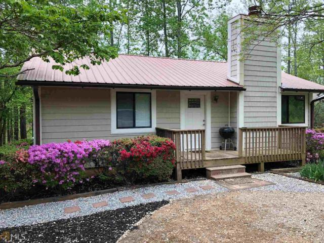 688 Normandy Trl, Lavonia, GA 30553 (MLS #8143389) :: Anderson & Associates