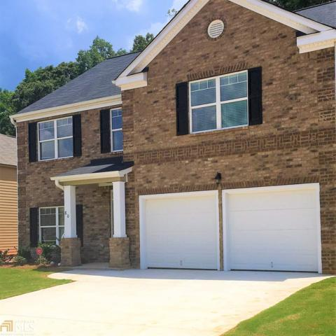 230 Mary Jane Ln #22, Covington, GA 30016 (MLS #8180372) :: Michelle Humes Group