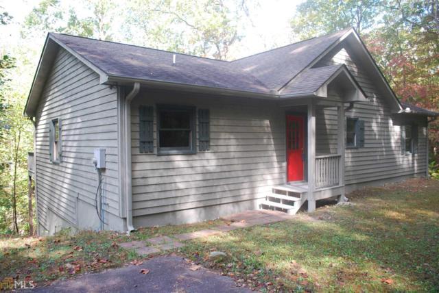 370 Fawn Ridge, Rabun Gap, GA 30568 (MLS #8184637) :: Royal T Realty, Inc.