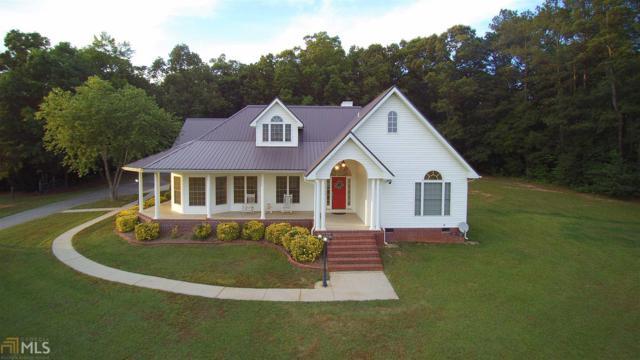 1065 Hillview Rd, Hampton, GA 30228 (MLS #8191039) :: Adamson & Associates