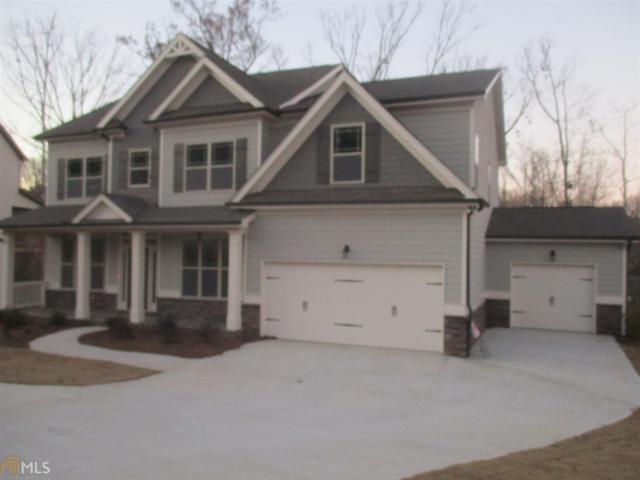 3853 Windsor Trl #78, Gainesville, GA 30506 (MLS #8202264) :: Anderson & Associates