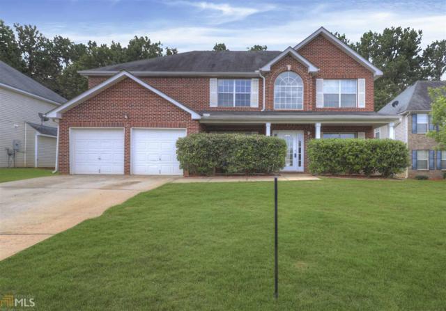 896 Brisley Cir, Hampton, GA 30228 (MLS #8207912) :: Adamson & Associates