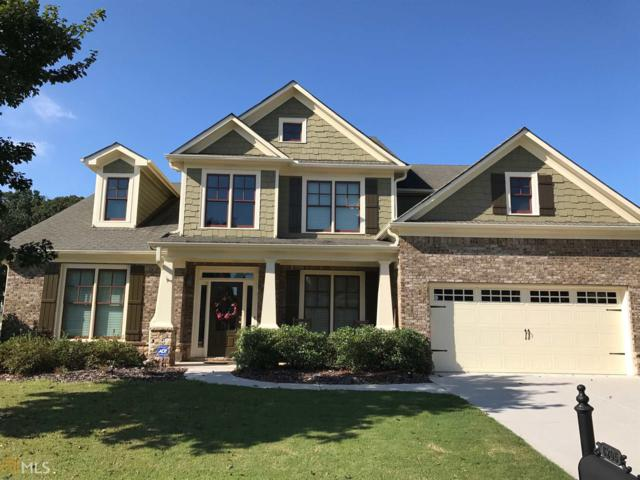 6205 Riverview Pkwy, Braselton, GA 30517 (MLS #8223777) :: Bonds Realty Group Keller Williams Realty - Atlanta Partners