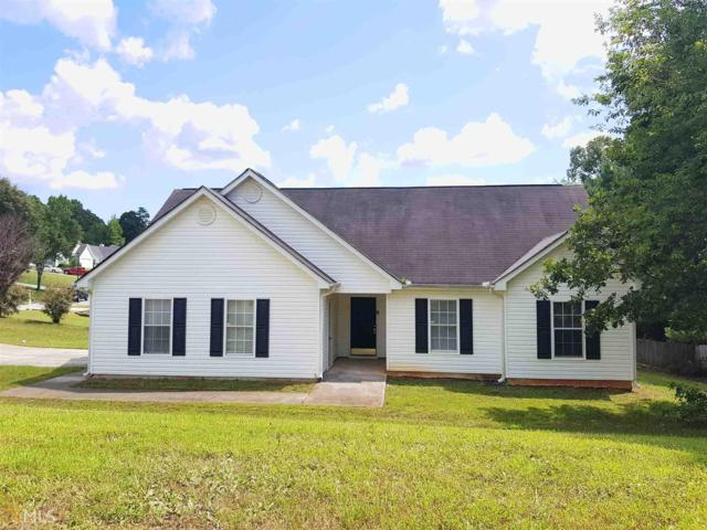 11059 Tara Glynn, Hampton, GA 30228 (MLS #8262412) :: Keller Williams Realty Atlanta Partners