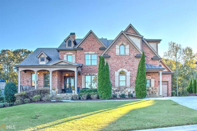 4718 Deer Creek Ct, Flowery Branch, GA 30542 (MLS #8275250) :: Bonds Realty Group Keller Williams Realty - Atlanta Partners
