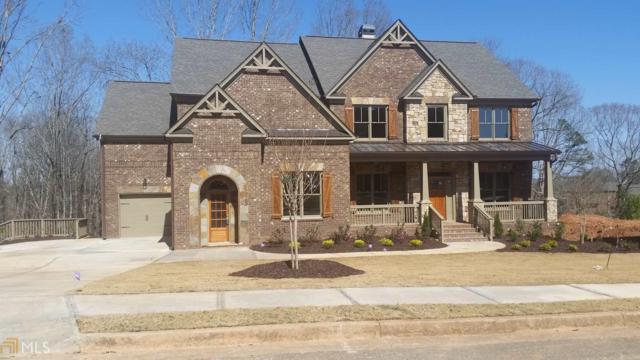 1139 Woodtrace Ln #48, Auburn, GA 30011 (MLS #8280196) :: Bonds Realty Group Keller Williams Realty - Atlanta Partners