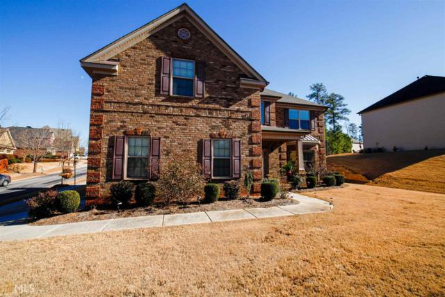 8016 Gossamer Dr, Fairburn, GA 30213 (MLS #8285974) :: Bonds Realty Group Keller Williams Realty - Atlanta Partners