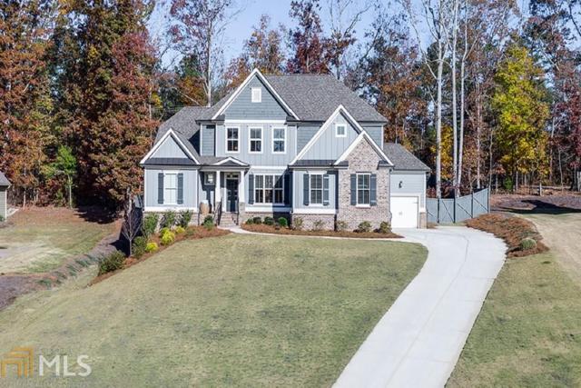 5118 Stefan Ridge Way, Buford, GA 30519 (MLS #8292442) :: Bonds Realty Group Keller Williams Realty - Atlanta Partners
