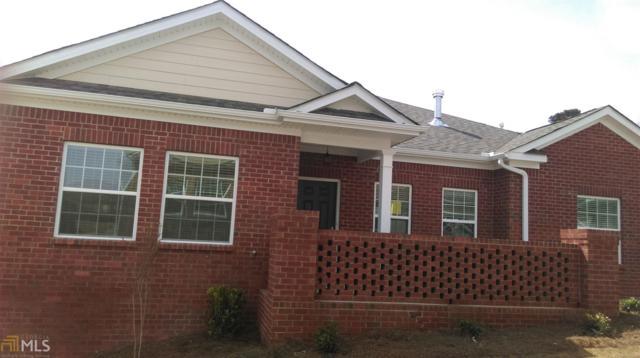 313 Villa Park Cir #24, Stone Mountain, GA 30087 (MLS #8294904) :: Keller Williams Realty Atlanta Partners