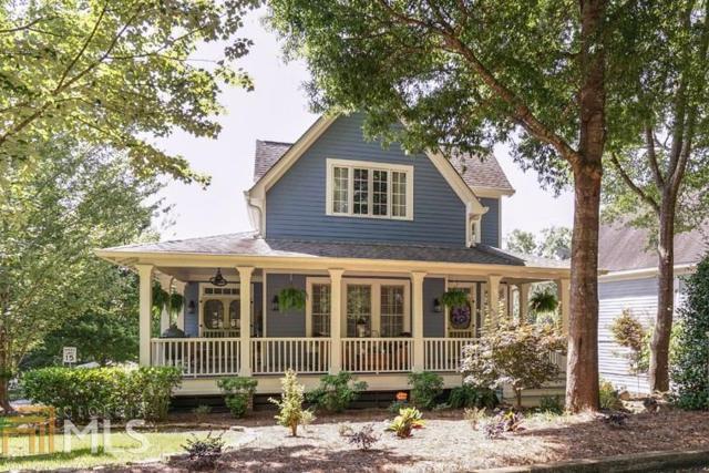 517 Hillside Rd, Madison, GA 30650 (MLS #8295681) :: Anderson & Associates