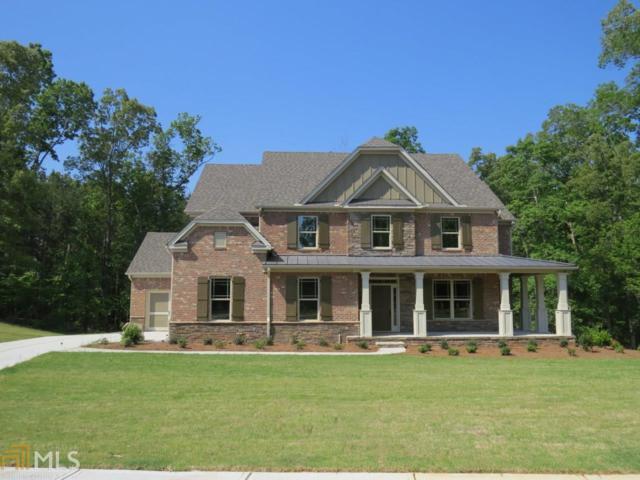 4431 Chehaw Ln #248, Douglasville, GA 30135 (MLS #8296819) :: Keller Williams Realty Atlanta Partners