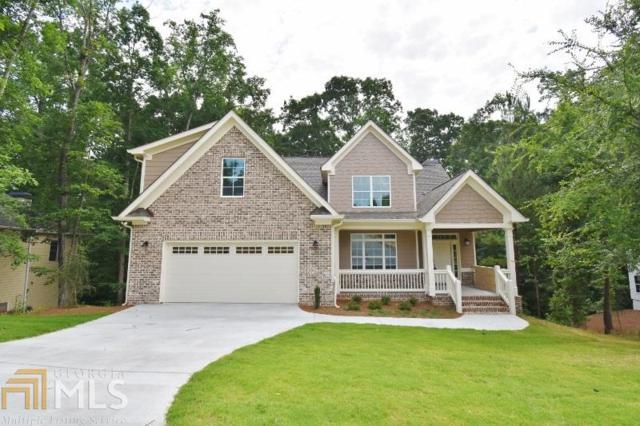 283 Lake Vista Way, Athens, GA 30607 (MLS #8297844) :: Anderson & Associates