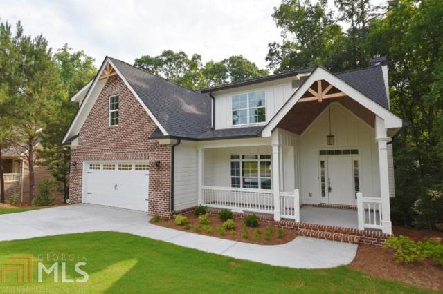 287 Lake Vista Way, Athens, GA 30607 (MLS #8297847) :: Anderson & Associates