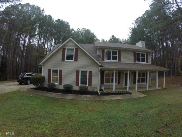 275 Jeb Stuart Drive, Newnan, GA 30263 (MLS #8298573) :: Keller Williams Realty Atlanta Partners