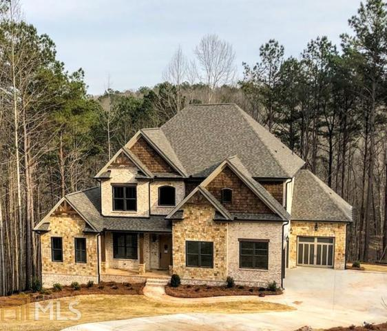 514 Deer Run Way, Woodstock, GA 30189 (MLS #8299715) :: Bonds Realty Group Keller Williams Realty - Atlanta Partners