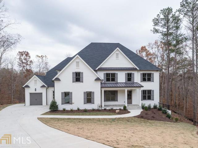 1250 Cashiers Way, Roswell, GA 30075 (MLS #8306197) :: Team Cozart