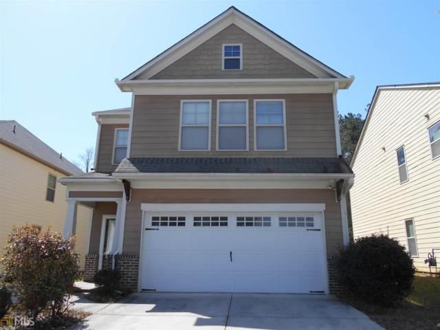 7472 Parkland Bend, Fairburn, GA 30213 (MLS #8306374) :: Buffington Real Estate Group