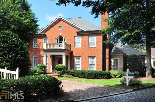 53 Rivergate Ct, Marietta, GA 30068 (MLS #8309996) :: Keller Williams Atlanta North