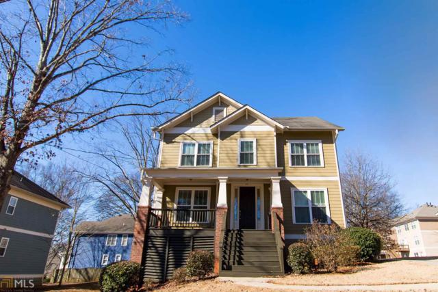 671 Vernon Ave, Atlanta, GA 30316 (MLS #8321547) :: Bonds Realty Group Keller Williams Realty - Atlanta Partners
