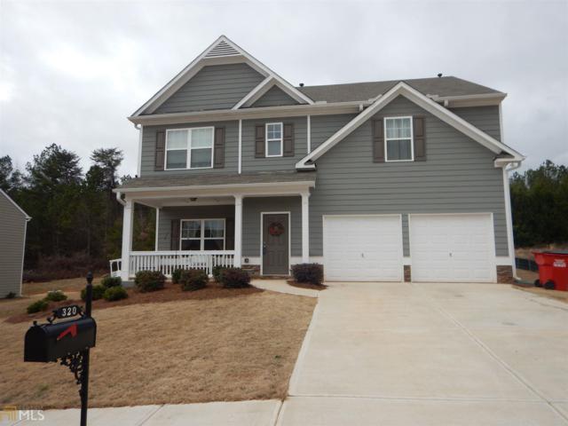 320 Fern Ct, Hoschton, GA 30548 (MLS #8322217) :: Bonds Realty Group Keller Williams Realty - Atlanta Partners