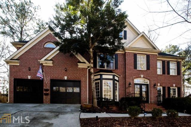 3919 Noblin Creek Dr, Duluth, GA 30097 (MLS #8322267) :: Bonds Realty Group Keller Williams Realty - Atlanta Partners