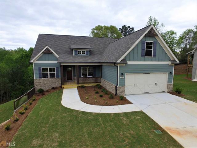 1215 Shiva Blvd, Winder, GA 30680 (MLS #8322990) :: Todd Lemoine Team