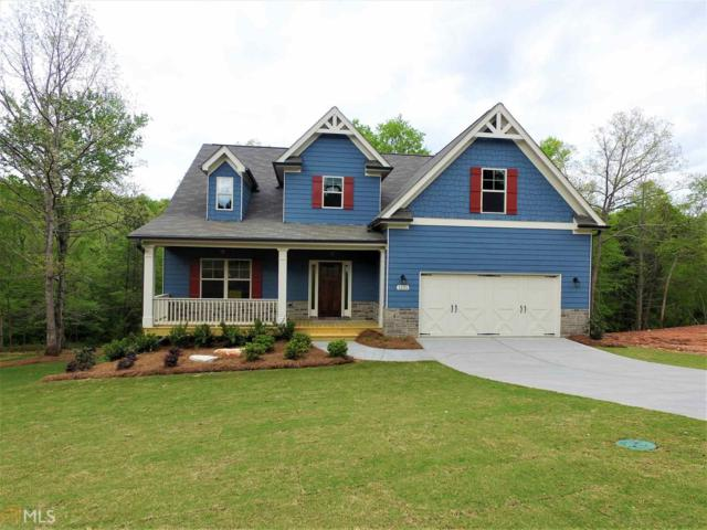 1221 Shiva Blvd, Winder, GA 30680 (MLS #8323041) :: Todd Lemoine Team