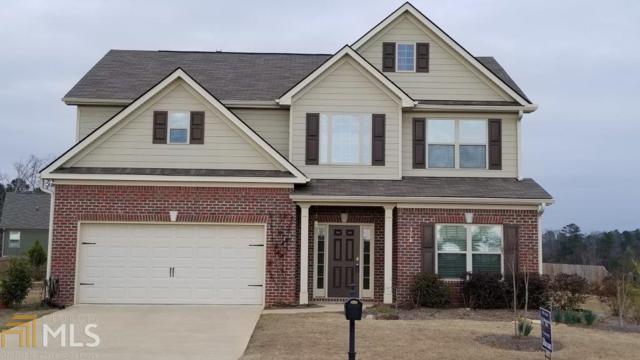 334 Linman Dr #87, Lagrange, GA 30241 (MLS #8323283) :: Bonds Realty Group Keller Williams Realty - Atlanta Partners