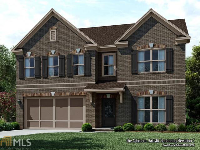 915 Eno Pt, Lawrenceville, GA 30045 (MLS #8324253) :: Keller Williams Realty Atlanta Partners