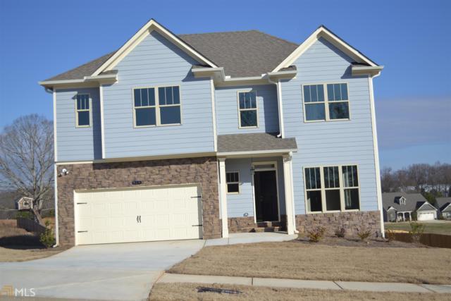 629 Holliman Cir, Pendergrass, GA 30567 (MLS #8325699) :: Buffington Real Estate Group
