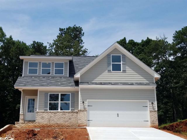 1921 Windstone Pl #6, Winder, GA 30680 (MLS #8327605) :: Keller Williams Realty Atlanta Partners