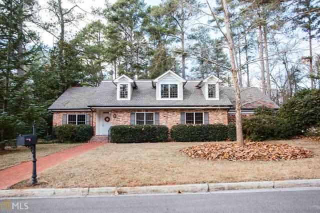 7 Harwood Ct, Athens, GA 30606 (MLS #8327849) :: Bonds Realty Group Keller Williams Realty - Atlanta Partners