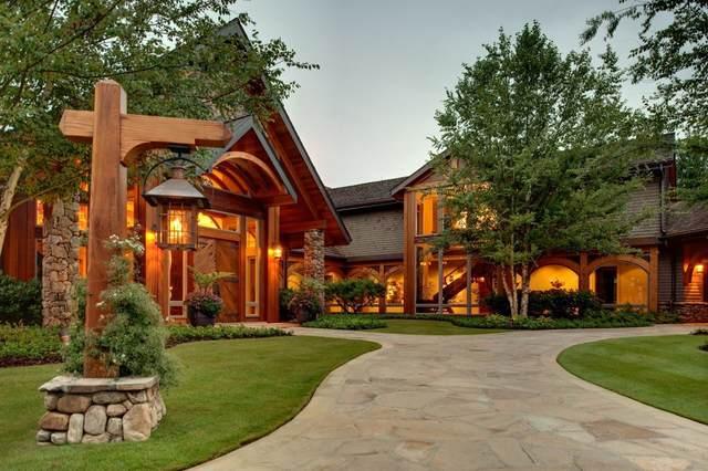 1103 Apple Pie Ridge Road, Alto, GA 30510 (MLS #8330188) :: Buffington Real Estate Group