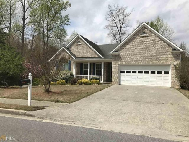 1300 Great River Pkwy, Lawrenceville, GA 30045 (MLS #8331739) :: The Durham Team