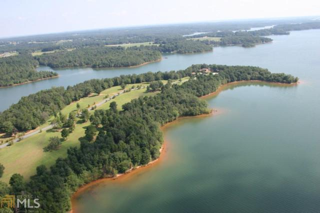 6 Pointe Sidney, Hartwell, GA 30643 (MLS #8335150) :: Anderson & Associates