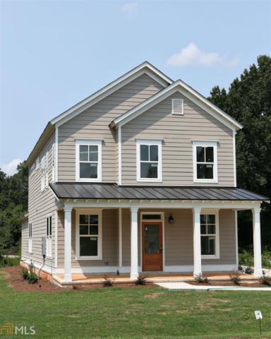 0 Middle St #4, Senoia, GA 30276 (MLS #8335542) :: Bonds Realty Group Keller Williams Realty - Atlanta Partners