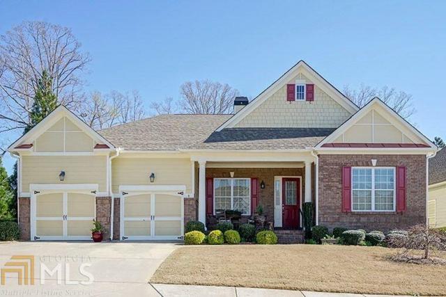 1095 Creekwood Cir, Madison, GA 30650 (MLS #8338225) :: Anderson & Associates