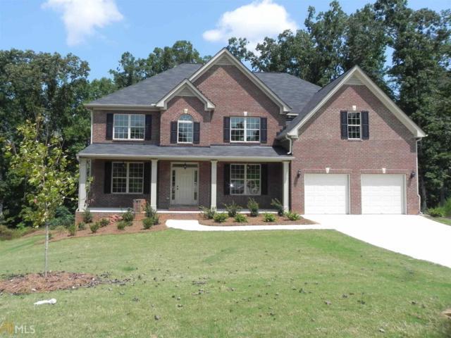 406 Sassafras Cir #22, Mcdonough, GA 30252 (MLS #8339508) :: Keller Williams Realty Atlanta Partners