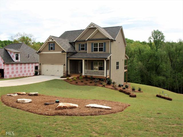 1217 Shiva Blvd, Winder, GA 30680 (MLS #8340825) :: Todd Lemoine Team