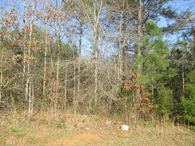 215 Shenandoah Dr, Covington, GA 30016 (MLS #8341099) :: Grow Local