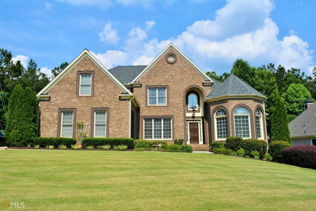 2466 Huntington Park Dr, Acworth, GA 30101 (MLS #8341595) :: Anderson & Associates