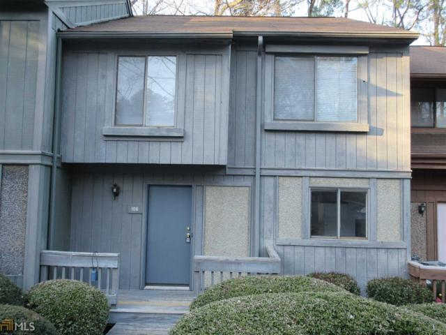 106 Fernbanks Ct, Athens, GA 30605 (MLS #8349496) :: Keller Williams Realty Atlanta Partners