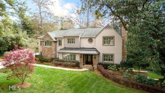 3799 Northside Dr, Atlanta, GA 30305 (MLS #8352577) :: Keller Williams Realty Atlanta Partners