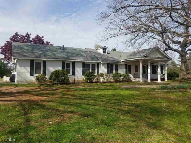 2091 Highway 138 E, Jonesboro, GA 30236 (MLS #8353080) :: Anderson & Associates