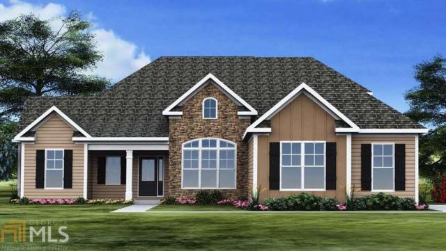 140 Cash Dr #5, Lagrange, GA 30241 (MLS #8356012) :: Keller Williams Realty Atlanta Partners