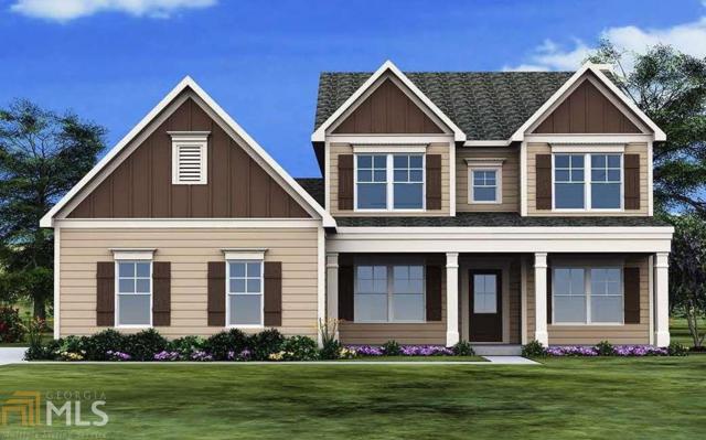 121 Cash Dr #27, Lagrange, GA 30241 (MLS #8356027) :: Keller Williams Realty Atlanta Partners